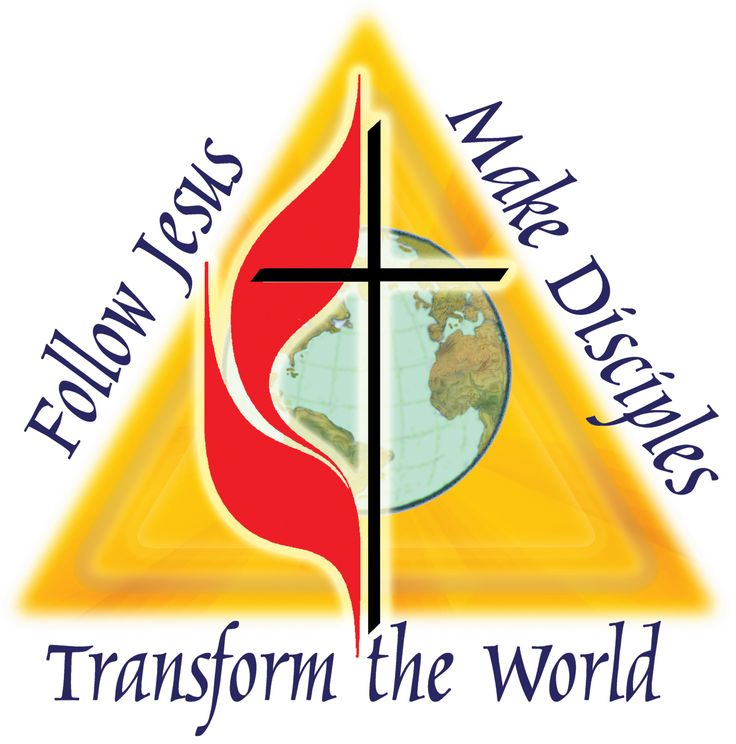 United Methodist Church Logo | Life, Love and Laughter or Not: Shoals United Methodist Church