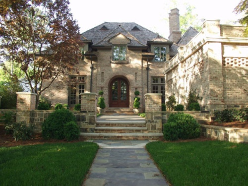 168 best images about house plans on pinterest european for French mediterranean house