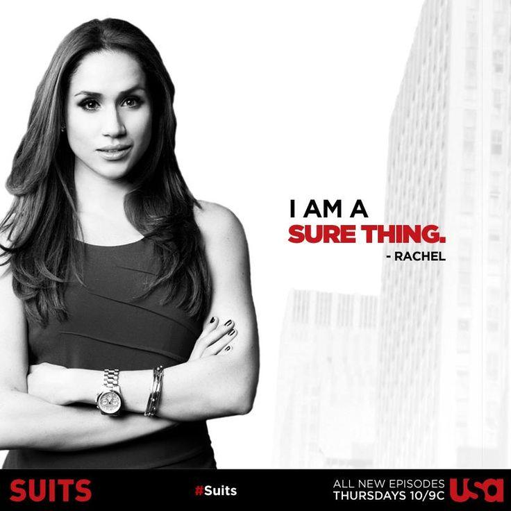 Rachel cheats mike suits on 'Suits' Season