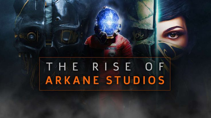 Failure To Fame: The Story Of Arkane Studios - GameSpot