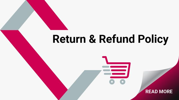A Return And Refund Policy Is An Important Part Of Your Ecommerce