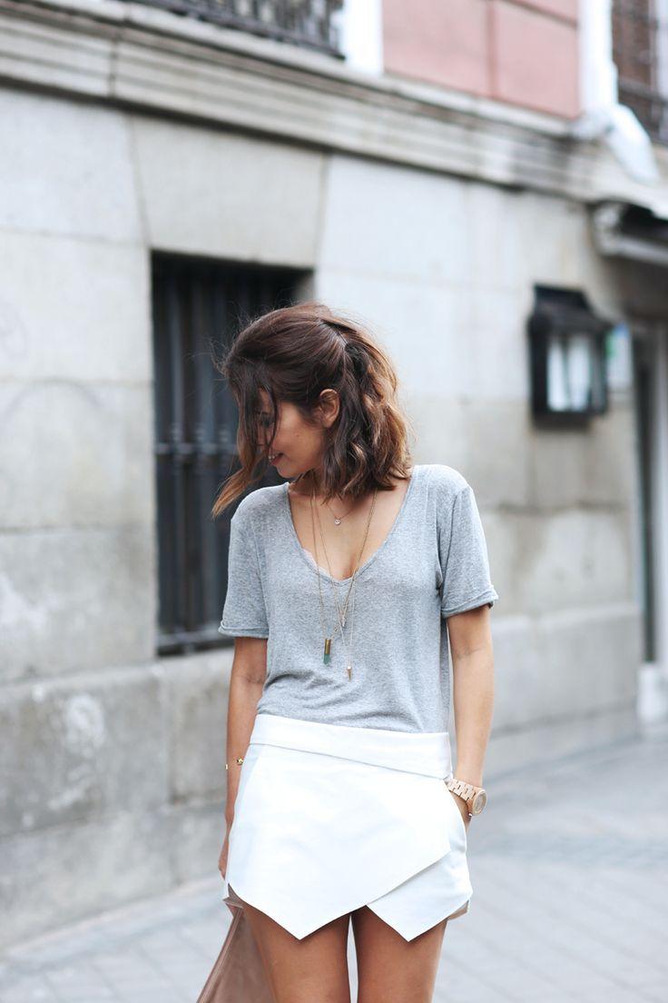 London Heatwave: Your Summer Wardrobe Inspiration...