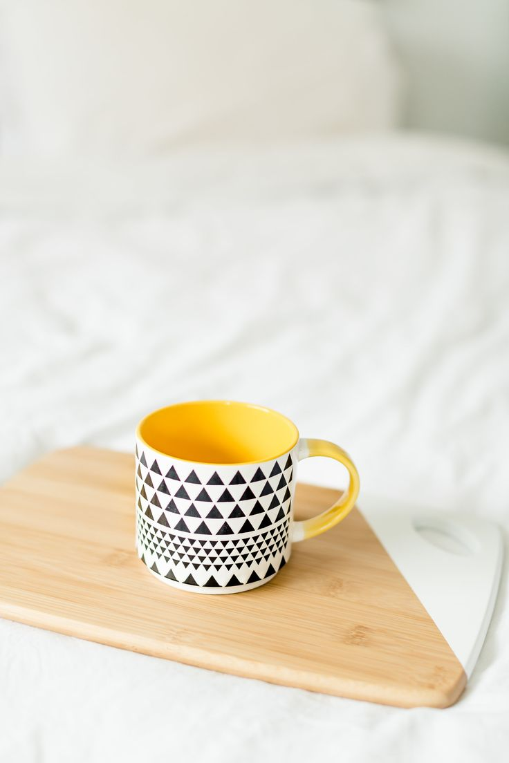 Coffee in bed #monvestibule #coffeetime