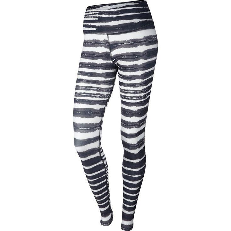 spodnie sportowe damskie NIKE LEGEND 2.0 TIGER TIGHT PANT