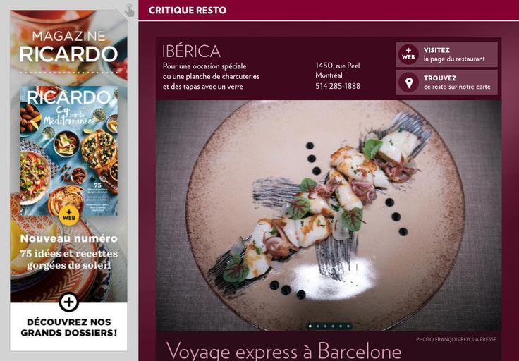 Voyage express à Barcelone - La Presse+