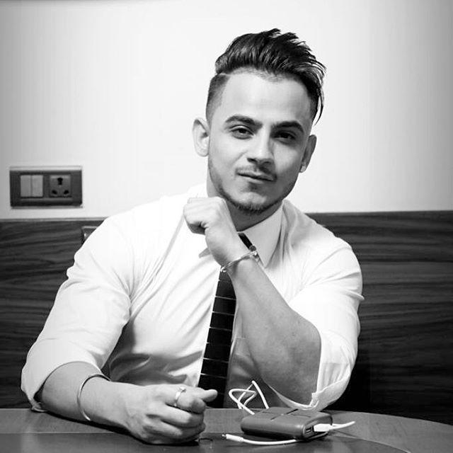 EID MUBAARAK SABKO ❤️💋😘 #MusicMG #TeamABN Pc Lovely Baansal