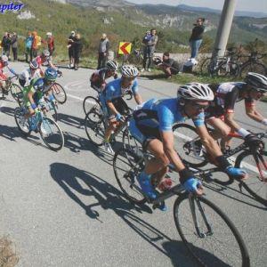 5. etapa Tour of Croatia Poreč - Učka (Poklon) (4)