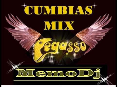 GRUPO PEGASSO MIX DE Cumbias - YouTube