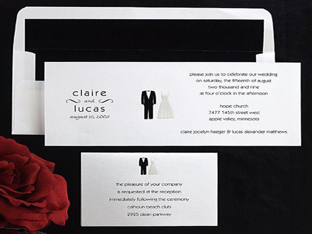 Modern Wedding Invitation Wording: 15 Best Invitaciones De Boda Images On Pinterest