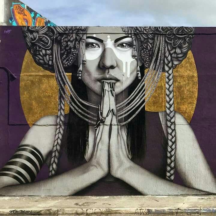 #streetart #FinbarrDac
