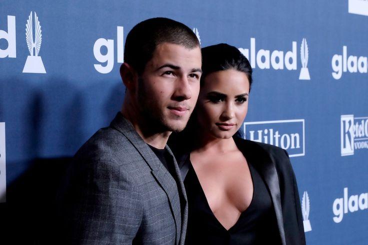 Demi Lovato & Nick Jonas Cancel North Carolina Tour Dates In Response To Anti-LGBT Law