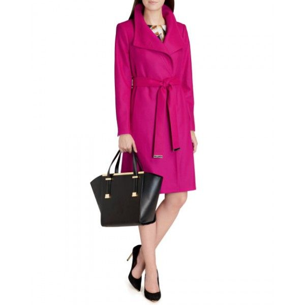 Best 25  Ted baker coats ideas on Pinterest   Ted baker outfit ...