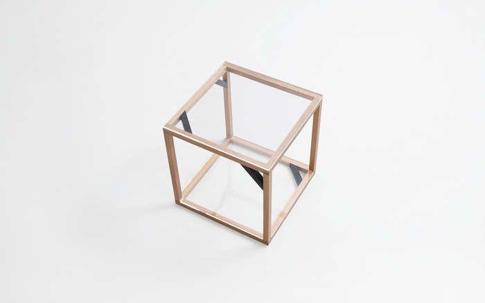 Neon Wood | Simon James Design