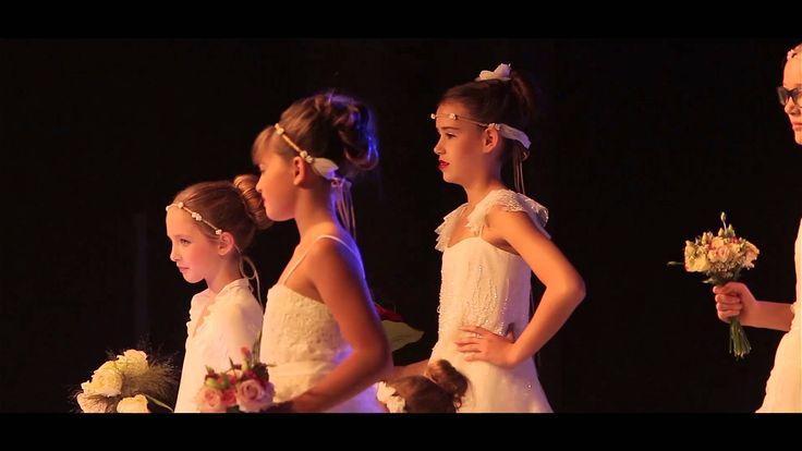 Koonings Bruidsshow Veldhoven 2015 deel 2