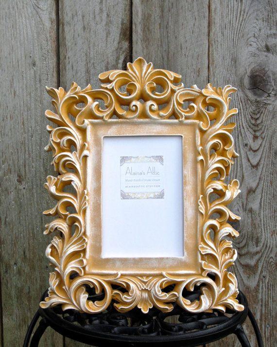 1000 ideas about ornate picture frames on pinterest bathroom hooks decorative knobs and frames. Black Bedroom Furniture Sets. Home Design Ideas