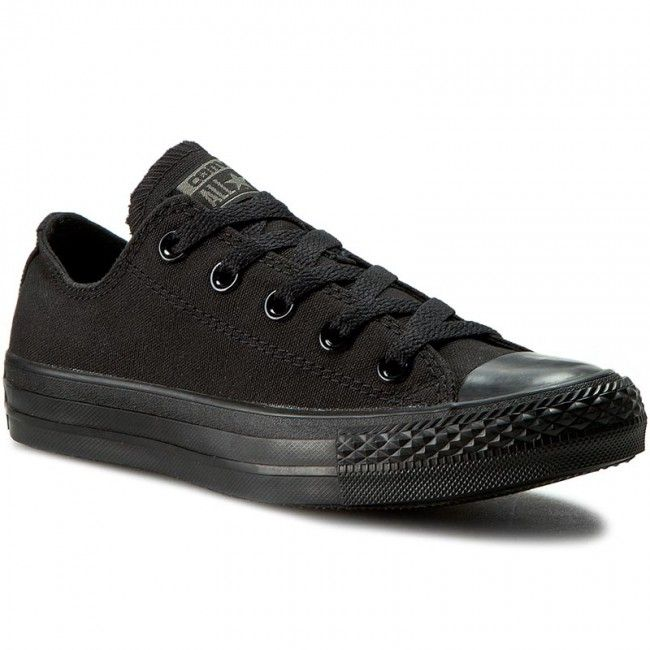 Trampki CONVERSE - Ct All Star Ox M5039 Black