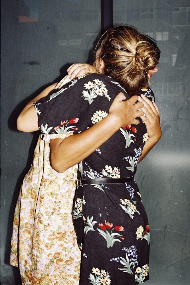 nicokrijno:  Hug, 2013