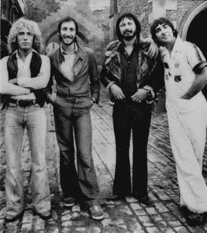The WhoMusic Icons, John Entwistle, Rock Bands, Pete Townshend, Rogers Daltrey, Rocks Band, Dr. Who, The Band, Keith Moon