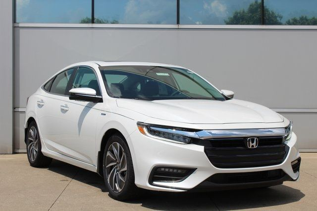2019 Honda Insight Touring Lexington Ky White Whiteorchid Sedan Whitecar Lexington Lexingtonky Kentucky Ky Donjacobs Do Honda Insight New Honda Honda