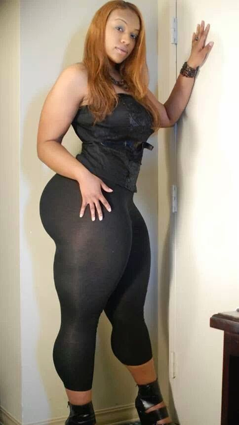 Pin By Paul On Bbw Tights And Leggings  Sexy Ebony Girls, Big Hips, Thighs, Ebony Girls-6998