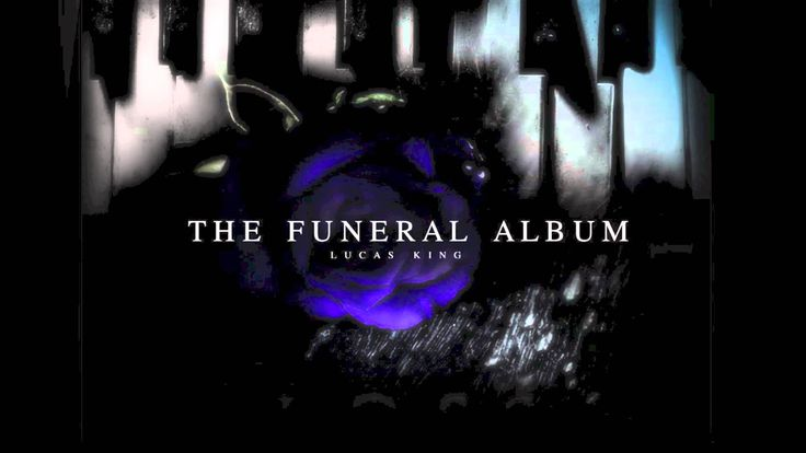 The Funeral Album Piano Music For Funerals Music