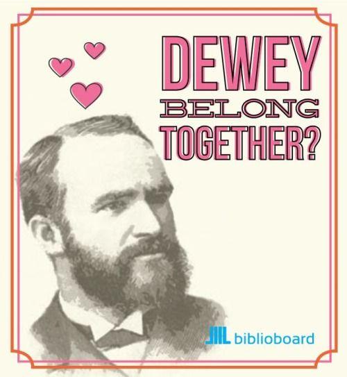La Clasificación Decimal Dewey (DDC), o Sistema decimal de Dewey