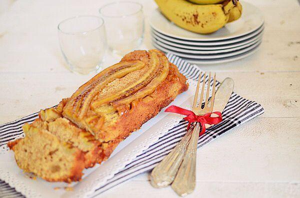 ανάποδο κέικ μπανάνα, συνταγή, βούτυρο, καραμελωμένη μπανάνα, βανίλια,σόδα, αλεύρι, banaba cake, recipe,butter, flour, vanilla, cool artisan, food styling, Γαβριήλ Νικολαΐδης, food blog,