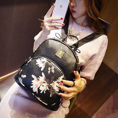 Cheap rucksack travel bag, Buy Quality shoulder bag rucksack directly from China fashion women backpack Suppliers: Fashion Women backpack PU Leather Girls Satchel Ladies Shoulder Bag Rucksack Travel bags