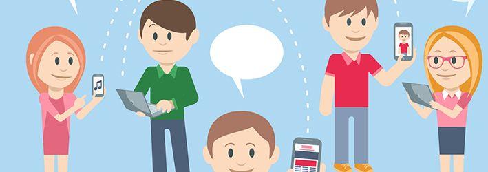 Come i Social Media possono raddoppiare l'occupazione in un hotel