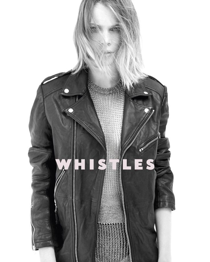 Whistles is a brand that I have admired and lusted after for years. I love that most of their clothes are in block colours as they feel simple and allows for the clothes focus to be on the cut and shape of the item. Whistles clothing is easy to pair with more casual items whilst adding a touch of elegance to the outfit. There is a strong feeling of consistency throughout the brand, from the actual product to the store layout, which is very satisfying to me and part of what keeps me coming…