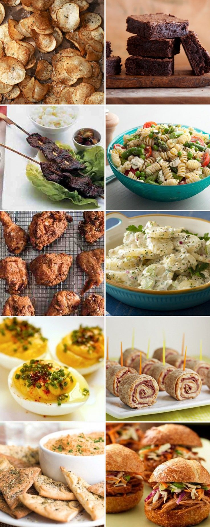 My Picks: Favorite Picnic Recipes #Fave402691
