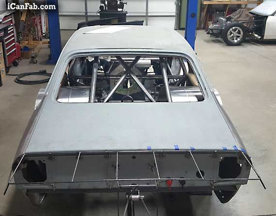 Drag race cars for sale