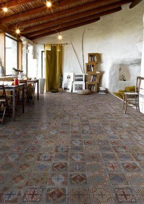 Španělské obklady a dlažby neomrzí