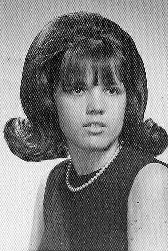 1960's Hairstyles 553 Best 1960S Hair Images On Pinterest  Retro Hair Retro