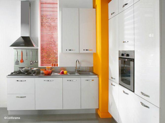 1000 ideias sobre cuisine conforama no pinterest hotte for Creer sa cuisine conforama