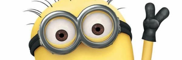 List of the minions and their names