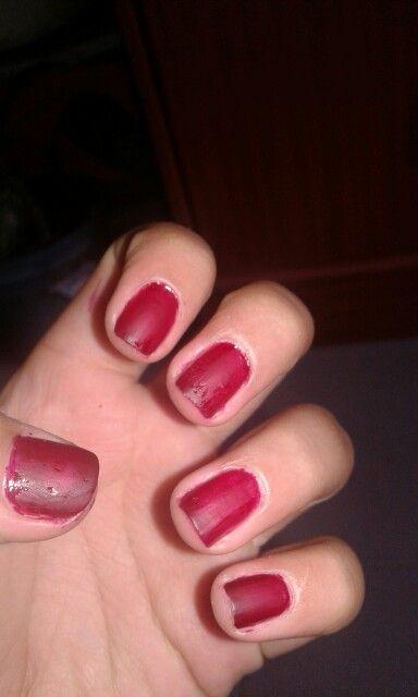 Rojo MATE!!!!