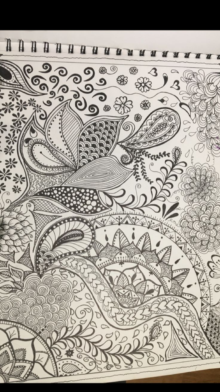 1018 best Design Coloring Pages images on Pinterest | Tattoo ideas ...