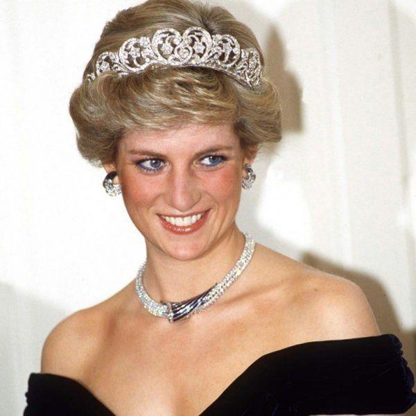Оказывается принцесса Диана была не такой, какой вы её представляли…