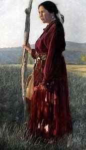 Bildresultat für Kunst der Ureinwohner Indianers Kathy Kelly