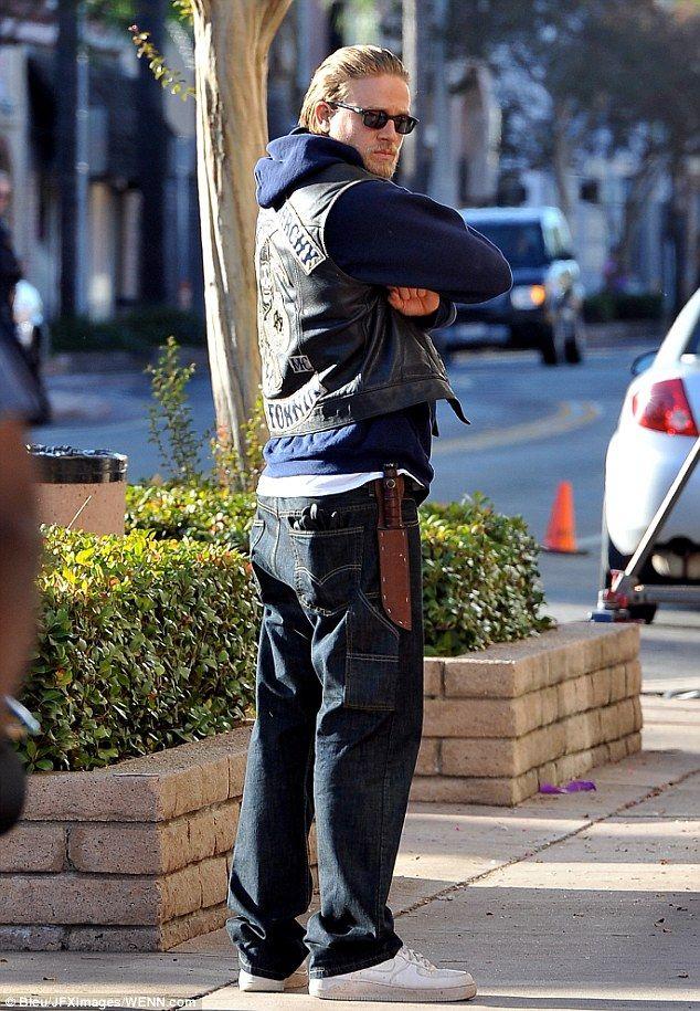 Jax Teller Jeans Google Search Levi S Pinterest