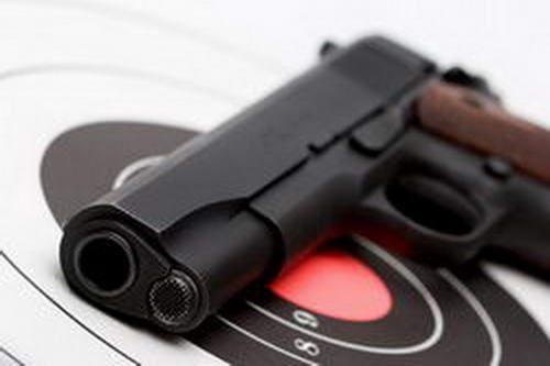 Amsterdam Shooting | Stag Ideas in Amsterdam #stagdo #shooting # amsterdam