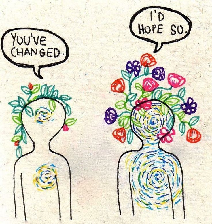 Change is uncomfortable. It's hard sometimes painful but oh so necessary for you to grow. Drop what you know and just blossom you radiant light-filled being!