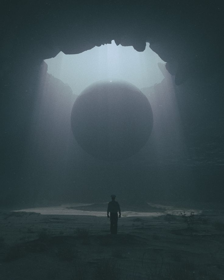 ArtStation - LIFTED , beeple crap