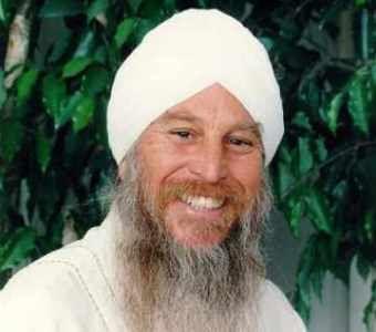 "Dharma Singh Kalsa - Alzeheimer's researcher in Tucson, AZ, author of ""Meditation as Medicine"", Beatles lover"