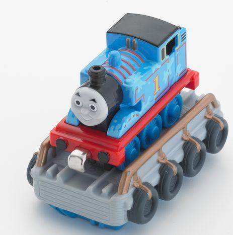 Thomas & Friends Special Collector's Edition Thomas Engine $2.99 (Reg $9.99) - http://couponingforfreebies.com/thomas-friends-special-collectors-edition-thomas-engine-2-99-reg-9-99/