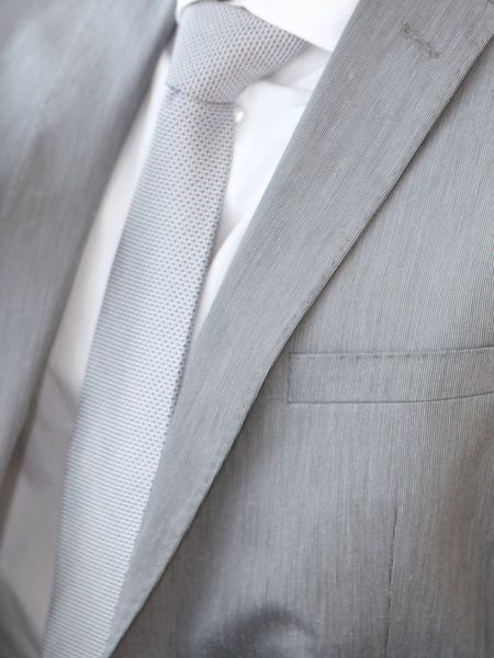 Krawatte binden: Einfache Anleitung