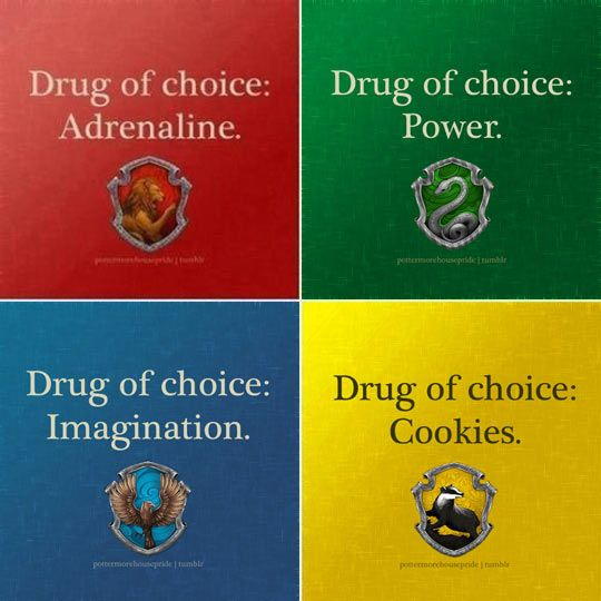 Uh I Mean Imagination Because Im A Ravenclaw