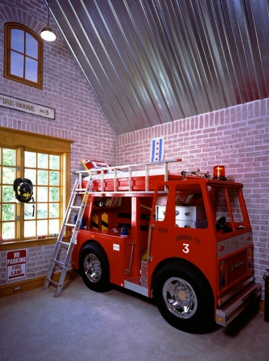 firehouse toddler bed room jp pinterest toddler bed bed room and room