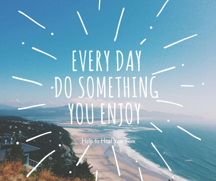 #helptohealyou #enjoy